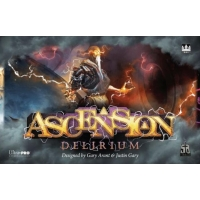Ascension: Delirium Karciane Stone Blade Entertainment