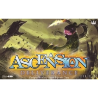 Ascension: Deliverance Karciane Stone Blade Entertainment