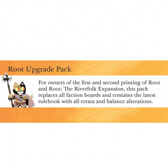 Root: Upgrade Pack