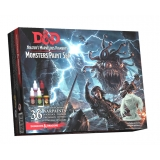ARMY PAINTER zestaw farb Dungeons&Dragons