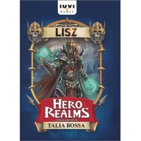 Hero Realms: Talia Bossa - Lisz Hero Realms IUVI Games