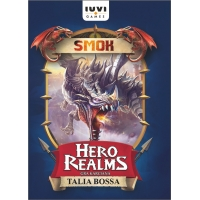Hero Realms: Talia Bossa - Smok Hero Realms IUVI Games