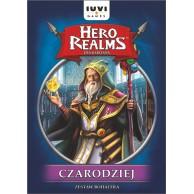 Hero Realms: Zestaw Bohatera - Czarodziej