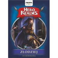 Hero Realms: Zestaw Bohatera - Złodziej Hero Realms IUVI Games