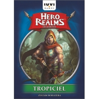 Hero Realms: Zestaw Bohatera - Tropiciel Hero Realms IUVI Games