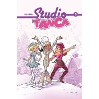 Studio Tańca. Tom 3