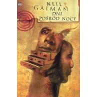 Gaiman - Dni pośród nocy