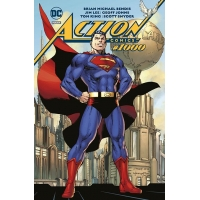 Superman Action Comics 1000