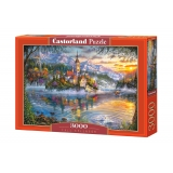 Puzzle 3000 el. Fall Splendor