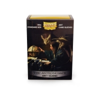Dragon Shield Standard Art Sleeves - The Astronomer (100 Sleeves)
