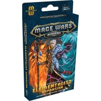 Mage Wars: Academy - Elementalist Expansion