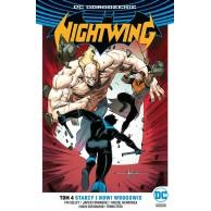 Nightwing. Starzy i nowi wrogowie. Tom 4 Komiksy z uniwersum DC Egmont