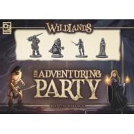 Wildlands: The Adventuring Party - EN Pozostałe gry Osprey Games