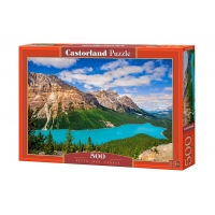 Puzzle 500 el. Peyto Lake - Kanada