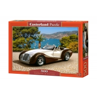 Puzzle 500 el. Roadster in Riviera