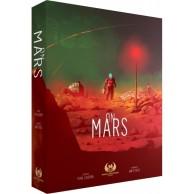 On Mars (edycja polska) Crowdfunding Eagle Games