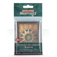 Warhammer Underworlds: Nightvault – Ylthari's Guardians Sleeves