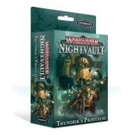 Warhammer Underworlds: Nightvault – Thundrik's Profiteers