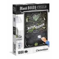Puzzle 1000 el. Cheers - Black Board