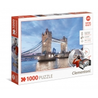 Puzzle 1000 el. London - Virtual Reality