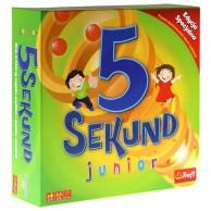 5 sekund - Junior! Edycja Specjalna 2.0