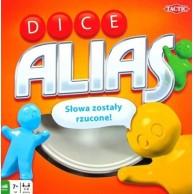 Alias Dice (gra kościana)