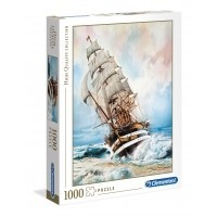 Puzzle 1000 el. Amerigo Vespucci - High Quality Collection