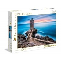 Puzzle 1000 el. The lighthouse - High Quality Collection
