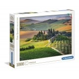Puzzle 1000 el. Tuscany - High Quality Collection