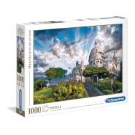 Puzzle 1000 el. Montmartre - High Quality Collection