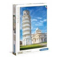Puzzle 1000 el. Pisa - High Quality Collection