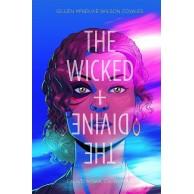 The Wicked + The Divine - 1 - Faustowska zagrywka