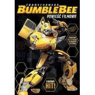 Transformers Bumblebee. Powieść filmowa