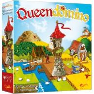 Queendomino ( edycja polska) Rodzinne Fox Games