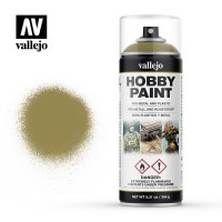 Spray 400 ml AFV Color Panzer Yellow VALL-28001