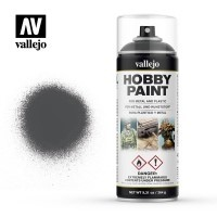 Spray 400 ml AFV Color Panzer Grey VALL-28002