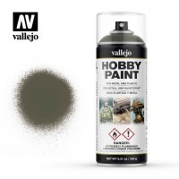 Spray 400 ml AFV Color Russian Green 4BO VALL-28003