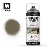Spray 400 ml Infantry Color English Uniform VALL-28008