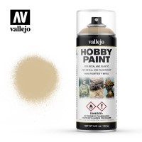 Spray 400 ml Fantasy Color Bonewhite VALL-28013