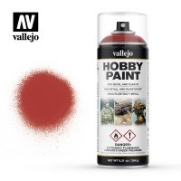 Spray 400 ml Fantasy Color Scarlet Red VALL-28016