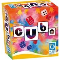 Cubo Kościane Queen Games