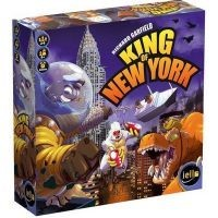 King of New York Rodzinne Iello