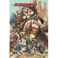 Runaways. Tom 3