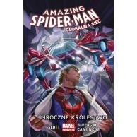 Amazing Spider-Man. Globalna sieć. Mroczne królestwo. Tom 2
