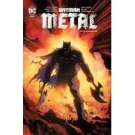 Batman Metal. Mroczne dni. Tom 1
