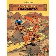 Yakari - 4 - Yakari i Nanabozo Komiksy pełne humoru Egmont
