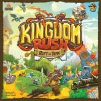 Kingdom Rush: Rift In Time (Kickstarter Dragon Chest Pledge) Przedsprzedaż Lucky Duck Games