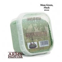 Army Painter: Moss Green