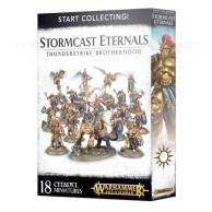 Start Collecting! Stormcast Eternals Thunderstrike Brotherhood Order Games Workshop