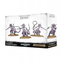 Age o Sigmar: Fiends Chaos Games Workshop